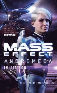 MASS EFFECT (TM) (häftad)