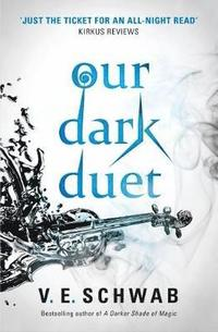 Our Dark Duet (häftad)