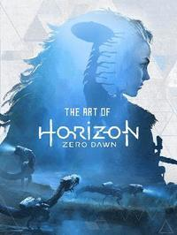 The Art of Horizon (inbunden)