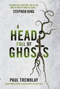 A Head Full of Ghosts (häftad)