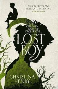 Lost Boy (häftad)