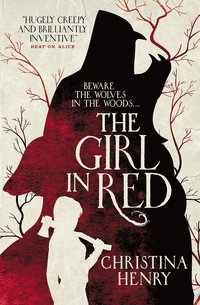 The Girl in Red (häftad)