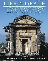 Life and Death in Asia Minor in Hellenistic, Roman and Byzantine Times (inbunden)