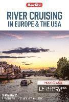 Berlitz River Cruising in Europe &; the USA (Berlitz Cruise Guide with free eBook) (häftad)