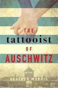 The Tattooist of Auschwitz (häftad)