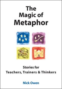 Magic of Metaphor (ljudbok)