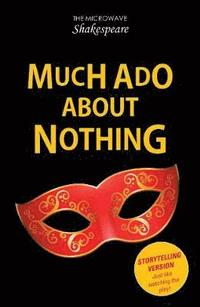 Much Ado About Nothing (häftad)
