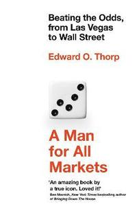 A Man for All Markets (häftad)