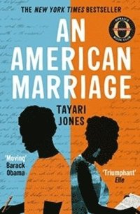 An American Marriage (häftad)