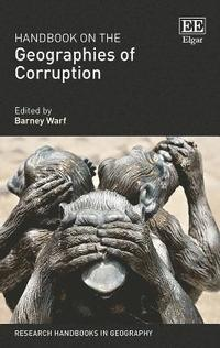 Handbook on the Geographies of Corruption (inbunden)