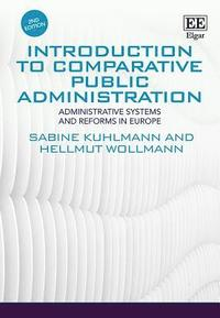 Introduction to Comparative Public Administration (häftad)