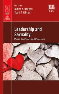 Leadership and Sexuality (inbunden)