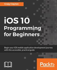 iOS 10 Programming for Beginners (häftad)