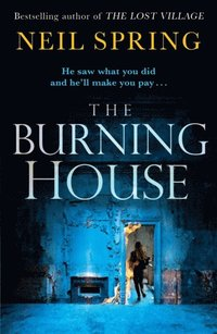 Burning House (e-bok)