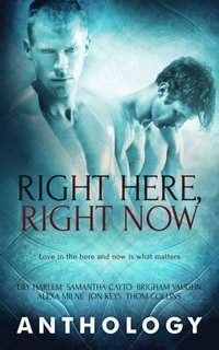 Right Here, Right Now (e-bok)