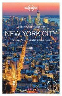 new york lonely planet  Lonely Planet Best of New York City 2017 - Lonely Planet, Regis St ...