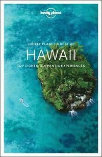 Lonely Planet Best of Hawaii (häftad)