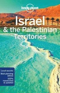 Lonely Planet Israel &; the Palestinian Territories (häftad)
