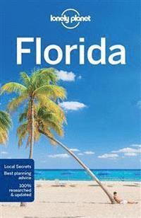 Lonely Planet Florida (häftad)