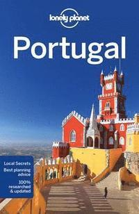 Lonely Planet Portugal (häftad)