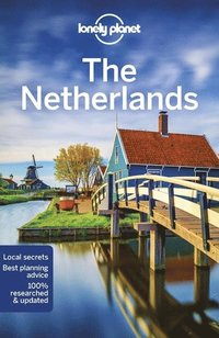 Lonely Planet The Netherlands (häftad)