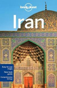 Lonely Planet Iran (häftad)