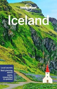 Lonely Planet Iceland (häftad)