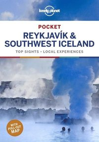Lonely Planet Pocket Reykjavik &; Southwest Iceland (häftad)