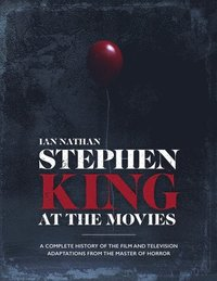 Stephen King at the Movies (inbunden)