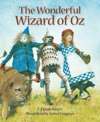 The Wonderful Wizard of Oz (inbunden)