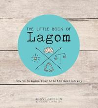 The Little Book of Lagom (inbunden)