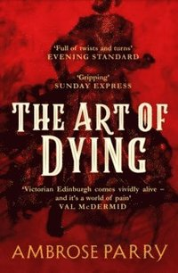 The Art of Dying (häftad)