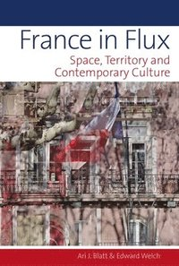France in Flux (inbunden)
