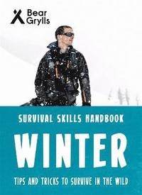 Bear Grylls Survival Skills: Winter (häftad)