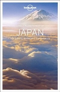 Lonely Planet Best of Japan (häftad)