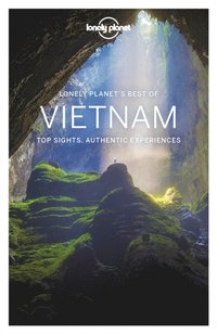 Lonely Planet Best of Vietnam (e-bok)