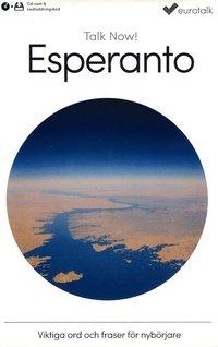 Talk Now Esperanto