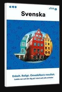 Rsfoodservice.se uTalk Svenska Image