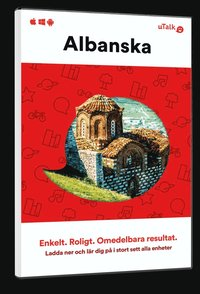 Skopia.it uTalk Albanska Image