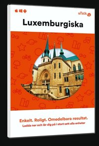 Rsfoodservice.se uTalk Luxemburgiska Image