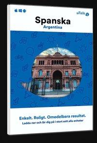 Skopia.it uTalk Spanska (Argentinska) Image