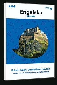 Skopia.it uTalk Engelska (Skotsk) Image