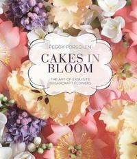 Cakes in Bloom (inbunden)