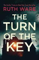 Turn Of The Key (häftad)