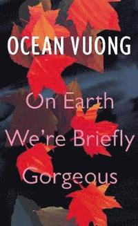 On Earth We're Briefly Gorgeous (inbunden)