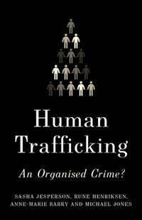 Human Trafficking (inbunden)