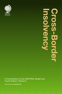 Cross-Border Insolvency (e-bok)
