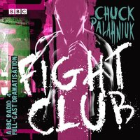 Fight Club (ljudbok)