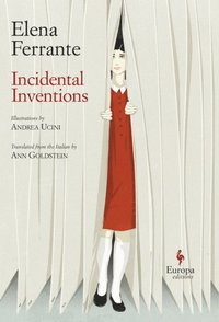 Incidental Inventions (e-bok)