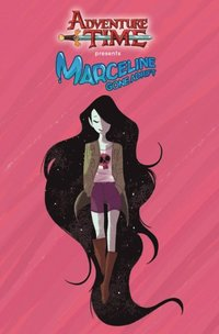 Adventure Time Marceline Gone Adrift (e-bok)